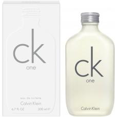 Calvin Klein CK One 200ml EDT