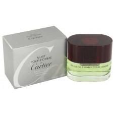 Must de Cartier Pour Homme Cartier 100ml EDT for men
