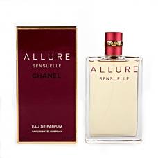 Chanel Allure Sensuelle 100ml EDP Perfume For Women