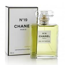 Chanel No 19 EDP 100ml For Women
