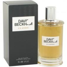Classic David Beckham 90ml EDT for men