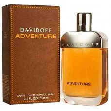 Davidoff Adventure Davidoff 100ml EDT For Men