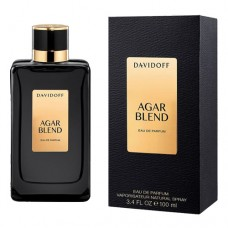 Davidoff Agar Blend Davidoff 100ml EDP for women and men
