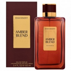 Davidoff Amber Blend Davidoff 100ml EDP for women and men