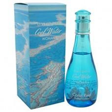 Davidoff Cool Water Coral Reef Edition Davidoff 100ml EDT For Women