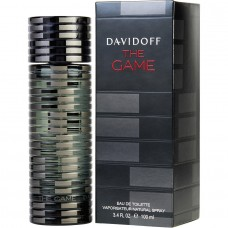 The Game Davidoff 100ml EDT for men