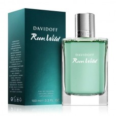 Davidoff Run Wild 100ml EDT For Men