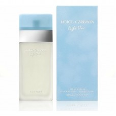 Dolce & Gabbana Light Blue Pour femme 100ml EDT For Women