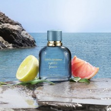 Light Blue Forever Pour Homme Dolce&Gabbana 100ml EDP for men