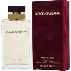 Dolce & Gabbana Pour femme 100ml EDP For Women