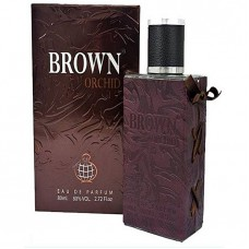 Brown Orchid perfume 80ml EDP for men and women