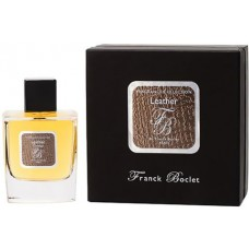 Leather by Franck Boclet 100ml EDP For Men and Women