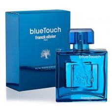 Blue Touch Franck Olivier 100ml EDT For Men