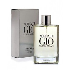 Acqua Di Gio Essenza by Giorgio Armani 180ml EDT For Men