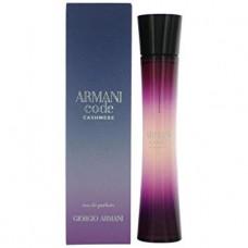 Armani Code Cashmere By Giorgio Armani 75ml EDP For Women