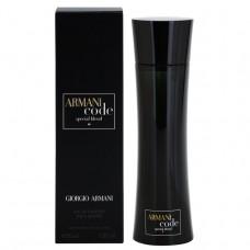 Giorgio Armani Armani Code Special Blend 125ml EDT Perfume For Men