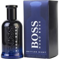 Boss Bottled Night Hugo Boss 100ml EDT For Men