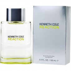 Reaction Kenneth Cole 100ml EDT for men