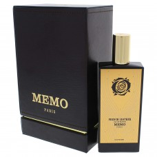 French Leather Memo Paris 75ml EDP for women and men