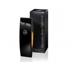 Mercedes Benz Club Black Mercedes-Benz 100ml EDT for men