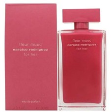 Fleur Musc for Her Narciso Rodriguez 100ml EDP for women