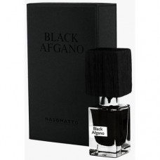 Black Afgano Nasomatto 30ml Extrait De Parfum for women and men