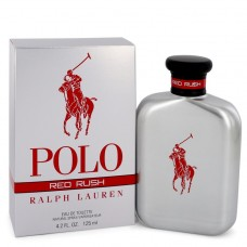Polo Red Rush Ralph Lauren 125ml EDP  for men