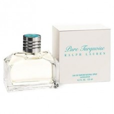 Pure Torquoise by Ralph Lauren 125ml EDP For Women