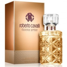 Florence Amber Roberto Cavalli 75ml EDP for women