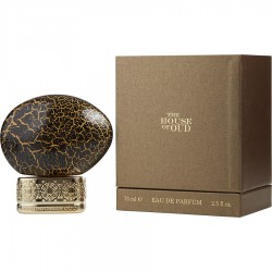 Blessing Silence The House of Oud 75ml EDP for women and men