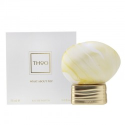 What About Pop The House of Oud 75ml EDP for women and men